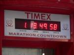 Mara countdown